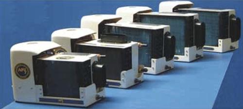 boat air conditioner / monobloc