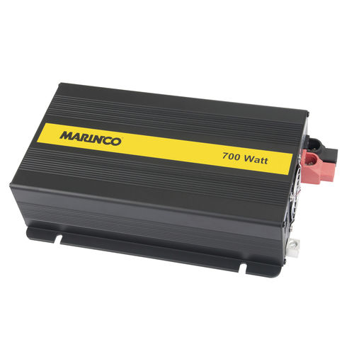Voltage inverter-charger / DC / AC / marine INV10120700 Marinco