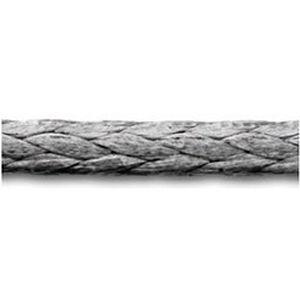 multipurpose cordage / flat braid / for sailboats / Dyneema® core