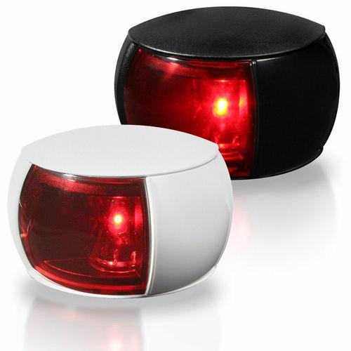 Boat navigation lights / LED / red 2 NM BSH NAVILED Hella Marine