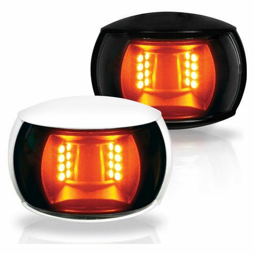 Tugboat navigation lights / LED / orange  2 NM NAVILED Hella Marine