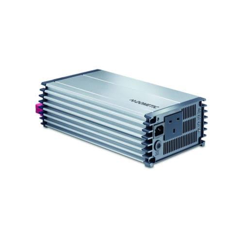 voltage inverter / DC / AC / marine