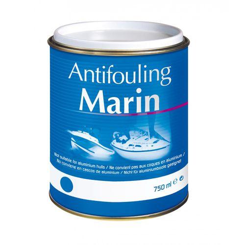 Pleasure boat antifouling / hard matrix / multi-use MARIN Nautix