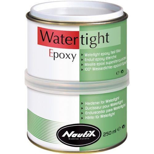 epoxy filler / finishing / osmosis treatment