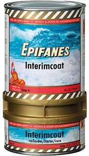 pleasure boat primer / fiberglass / epoxy / two-component