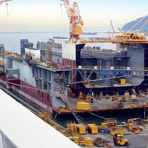 merchant ship primer / professional vessel / multi-use / epoxy