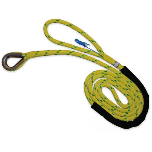 mooring cordage / double-braid / for boats / polyester core