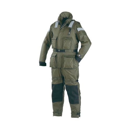 survival drysuit / full / unisex