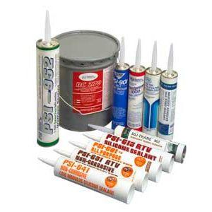 silicone adhesive sealant / multi-use