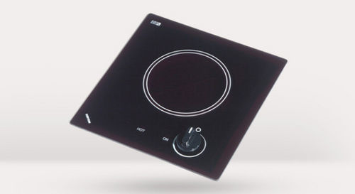 Electric cooktop / for boats / one-burner CARIBBEAN Kenyon International, Inc.