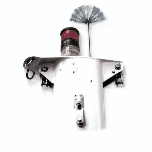 boat navigation light / incandescent / masthead