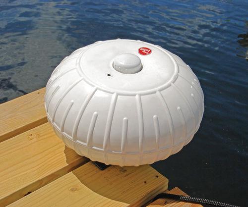 marina fender / dock / corner / wheel
