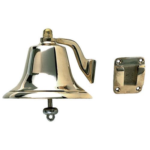 boat bell / fog / bronze