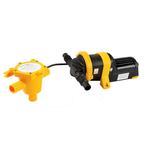 boat pump / transfer / water / electric