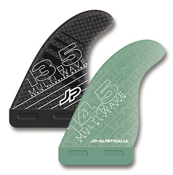 windsurfing fin / wave
