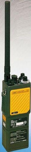 marine radio / for ships / portable / VHF