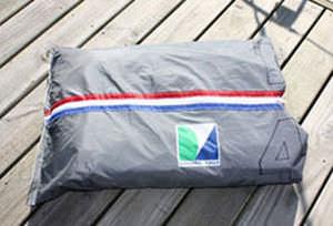 sail bag / for sailboats
