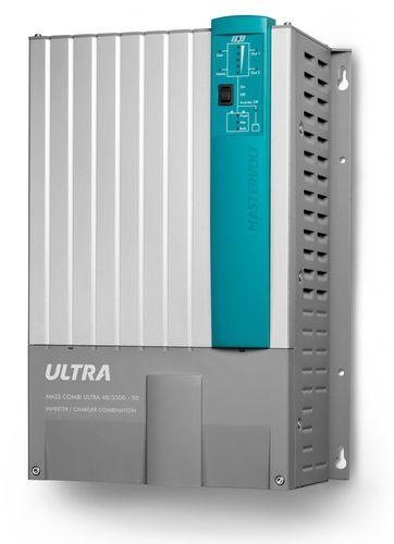 voltage inverter-charger - Mastervolt