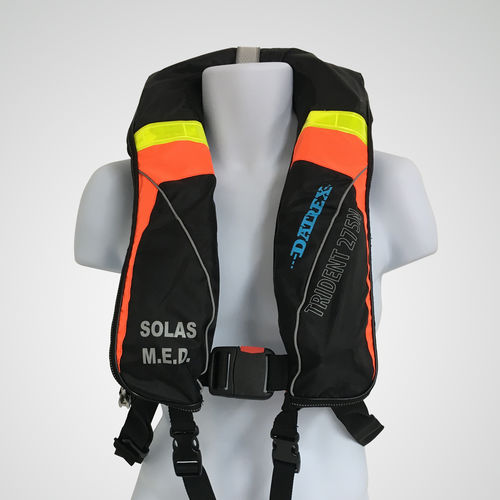 self-inflating life jacket / professional