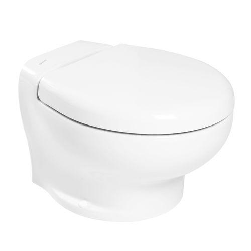 marine toilet / with macerator / ceramic