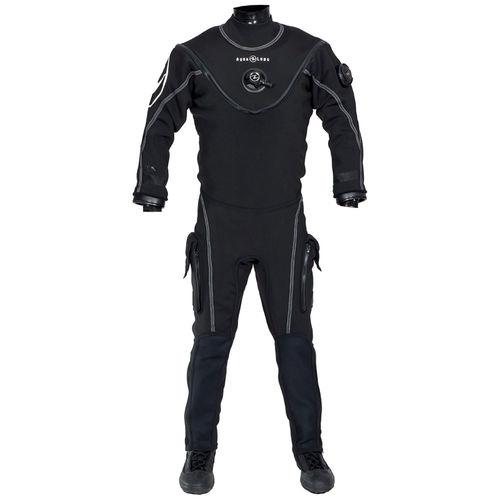 dive drysuit / one-piece / unisex / thermal