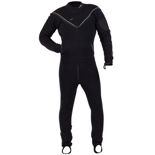 fleece base layer suit / for drysuits / dive