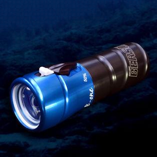 LED dive light