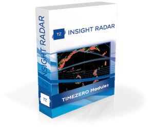 3D navigation software / control / for boats TZ Radar Module MaxSea International