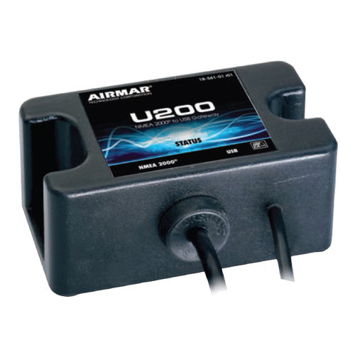 NMEA2000® to USB network gateway