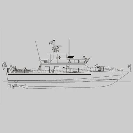 patrol special vessel