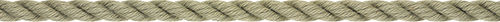 halyard cordage / twisted / for classic sailboats / polyester core