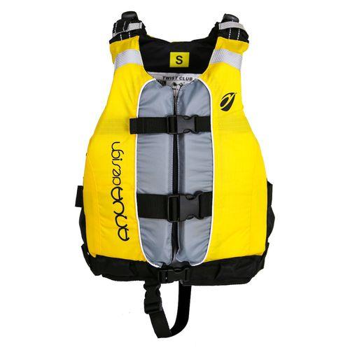 canoes and kayak buoyancy aid / unisex / foam