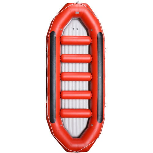 14-seater raft