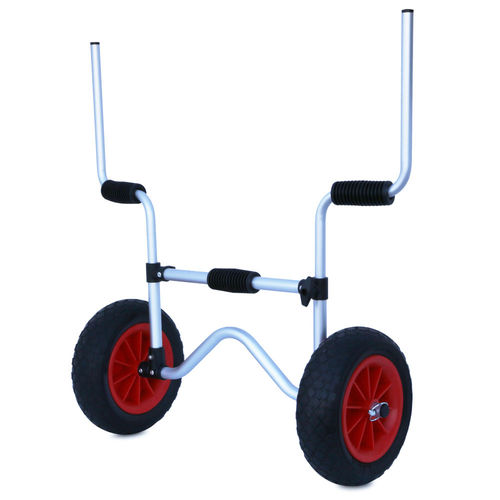 launching trolley / for canoes and kayaks