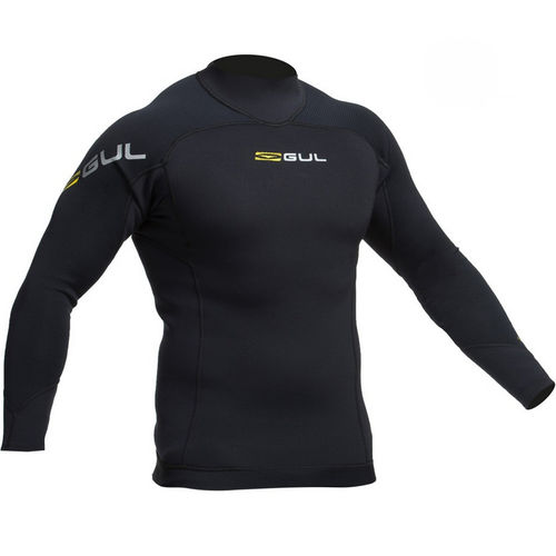 long-sleeve lycra top / child's / thermal