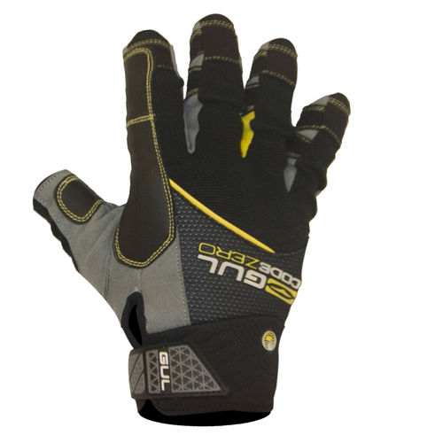 sailing glove / neoprene / fingerless