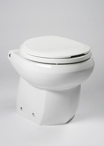 yacht toilet / gravity flush