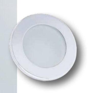 outdoor light / marine / LED / plastic