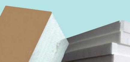decorative foam