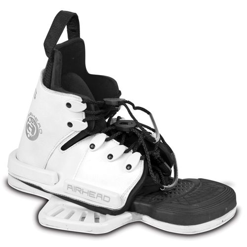 wakeboard binding / lace-up