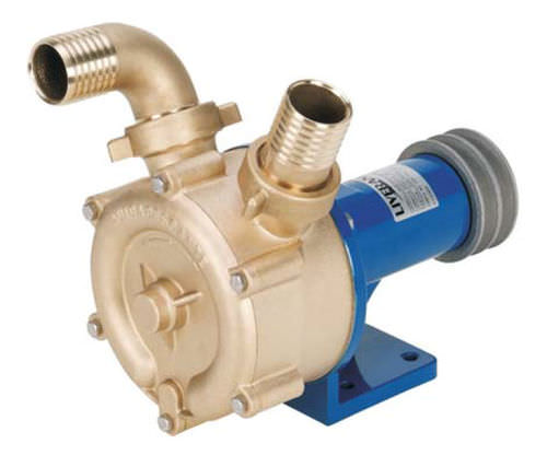 boat pump / transfer / water / rotary vane
