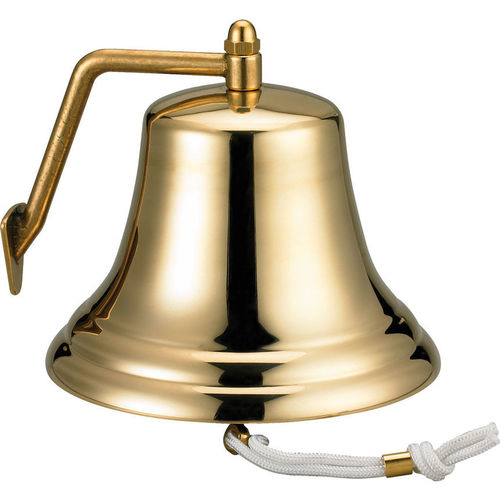 ship bell / hand / <20 m