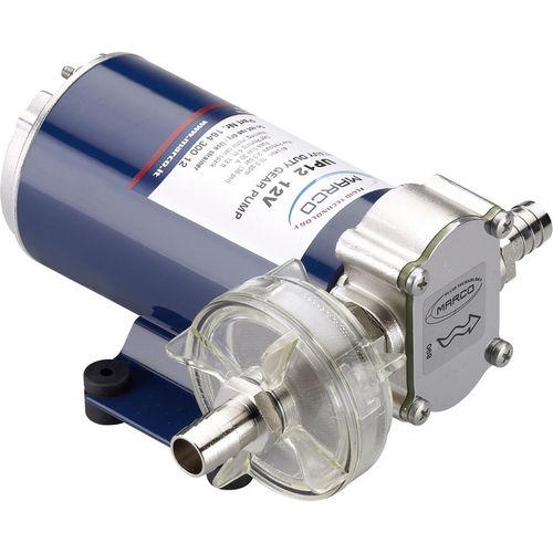 boat pump / transfer / for storage tanks / fuel