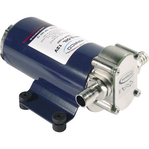 boat pump / transfer / lubrication / oil