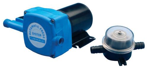 boat pump / transfer / water / membrane