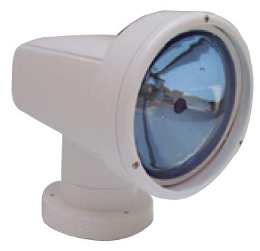 search floodlight / for boats / xenon bulb