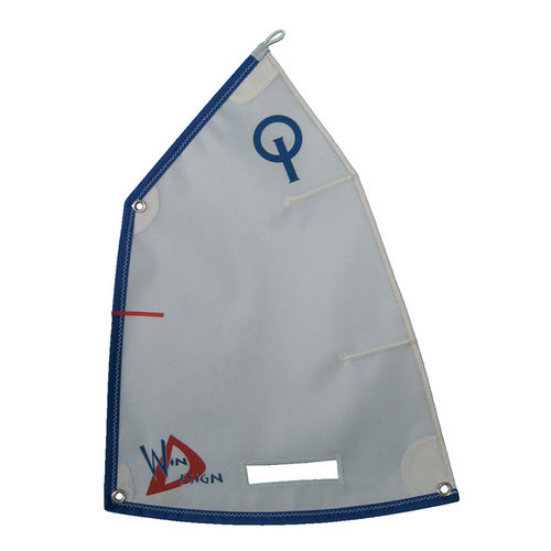 mainsail / for sailing dinghies / Optimist