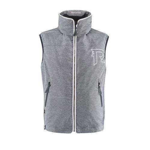 navigation jacket / floating / fleece / hooded