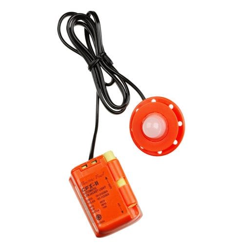 Strobe light / marine / for inflatable lifejackets SECULUX CFX-II Secumar
