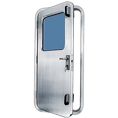boat door / waterproof